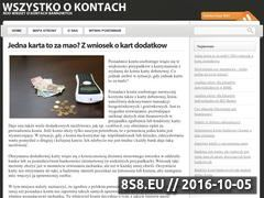Miniaturka domeny www.kont.net.pl