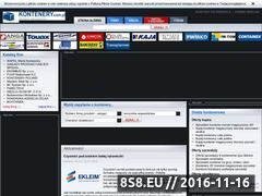 Miniaturka domeny kontenery.com.pl