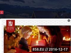 Miniaturka Hotel SPA Zakopane (www.kopieniec.pl)