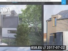 Miniaturka korbasiewicz.pl (Architekt Wrocław Korbasiewicz)