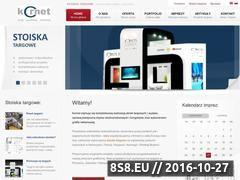 Miniaturka domeny kornet.pl