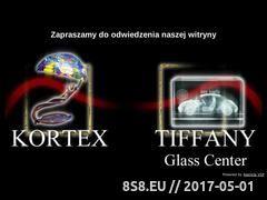 Miniaturka domeny www.kortex.com.pl
