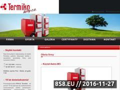 Miniaturka domeny kotlytermiko.pl