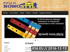 Miniaturka domeny kotwy-nowostyl.pl