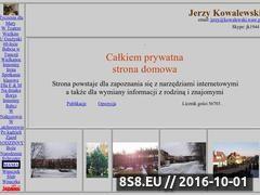 Miniaturka domeny www.kowalewski.waw.pl