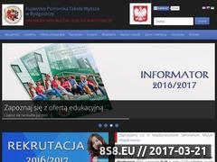 Miniaturka kpsw.edu.pl (Studia I i II stopnia, studia podyplomowe)