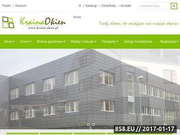 Zrzut strony Drzwi wewnętrzne Wrocław