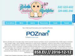 Miniaturka domeny www.krainadzwiekow.com.pl