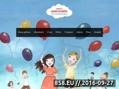 Miniaturka krainaskarbow.pl (Oferta najlepszych logopedów z Wrocławia)