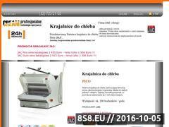 Miniaturka domeny www.krajalnice-do-chleba.pl