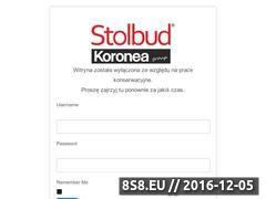 Miniaturka domeny www.krakow.stolbud.pl