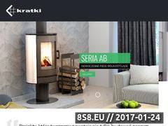 Miniaturka domeny kratki.com