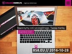 Miniaturka Firma reklamowa (www.kreatormarki.pl)