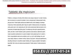 Miniaturka domeny kredyty-kredyty.com.pl
