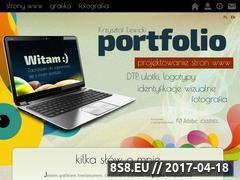 Miniaturka domeny www.kristoforus.pl