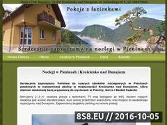 Miniaturka domeny kroscienko.cba.pl