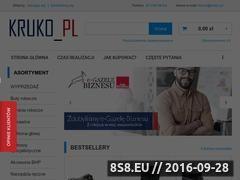 Miniaturka domeny kruko.pl