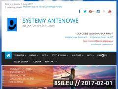Miniaturka domeny www.krupapiotr.pl
