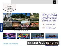 Miniaturka domeny krynica.org.pl