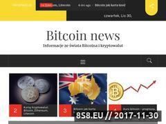 Miniaturka kryptowalutykoparka.pl (Blog o Bitcoin i innych kryptowalutach)