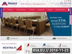 Miniaturka domeny krzeslabankietowe.pl