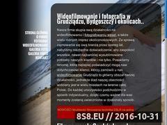 Miniaturka domeny www.krzysztofgrohs.pl
