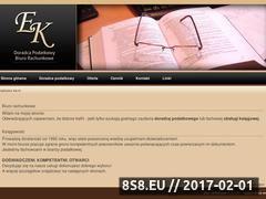 Miniaturka domeny krzywickabiuro.pl
