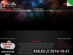Miniaturka domeny www.kserojaga.pl
