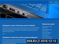 Miniaturka domeny kseroportal.pl