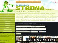 Miniaturka domeny www.ksiazek.net.pl