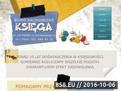 Miniaturka domeny www.ksiega-pulawy.pl
