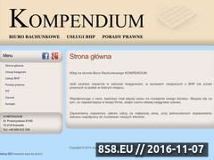Miniaturka domeny ksiegowy-koszalin.pl