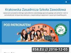 Miniaturka domeny www.ksz.edu.pl