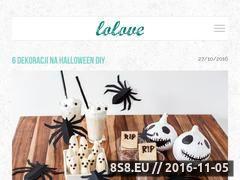 Miniaturka domeny www.ktosnaprzyczepke.pl