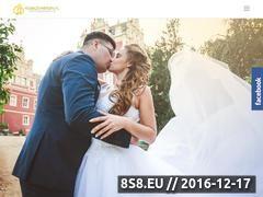 Miniaturka kubazembron.pl (Fotografia ślubna, weselna - Lubin i Dolny Śląsk)