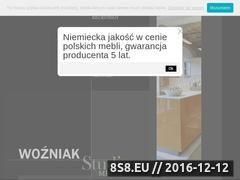 Miniaturka domeny kuchniegorzow.pl
