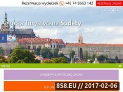 Miniaturka domeny www.kudowa.net.pl
