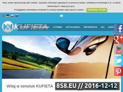 Miniaturka domeny kufieta.pl