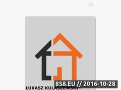 Miniaturka domeny kulaszewski.eu