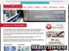 Miniaturka domeny www.kulbat.pl
