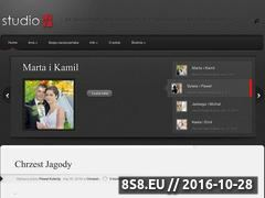 Miniaturka domeny kulenty-studio.pl