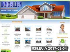 Miniaturka domeny www.kup-mieszkanie.pl