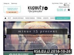Miniaturka domeny kupbuty.com