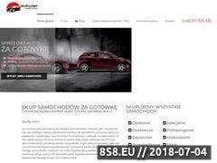 Miniaturka domeny kupiewszystkieauta.pl