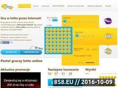 Miniaturka Wyniki lotto (kuponylotto.pl)