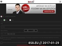 Miniaturka domeny www.kurierrowerowy.pl