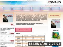 Miniaturka domeny www.kurs-kosztorysowania.com.pl
