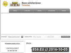 Miniaturka domeny kurs-operatora-tarnow.rpf24.pl