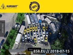 Miniaturka kursant.wroclaw.pl (Prawo jazdy)