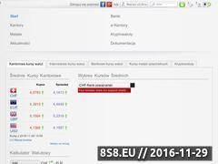 Miniaturka domeny www.kursarz.pl